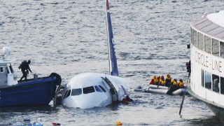 Photos: Remembering the Miracle on the Hudson, 10 years later