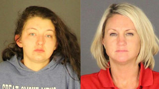 Women accused of putting heroin in recovery house manager