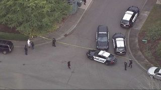 Detectives: 3 dead in murder-suicide in Washington state