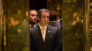 BuzzFeed report says President Trump directed Cohen to lie to Congress