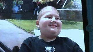 Family of boy battling leukemia asks for letters of support during treatment
