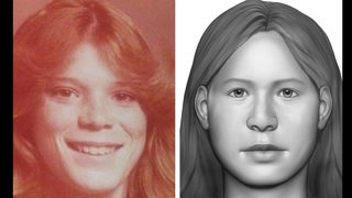 Genealogy, forensics help California police ID murder victim after 31 years