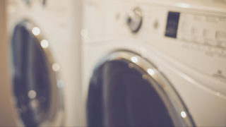 School makes sure students have clean laundry by doing wash for them