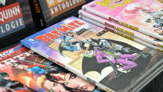 Batman comic book collection worth $1.4M stolen from Florida storage unit