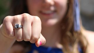 Man seeking owner of class ring found more than 15 years ago in Japan