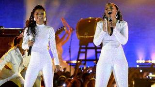 Atlanta natives Chloe x Halle to sing 'America the Beautiful