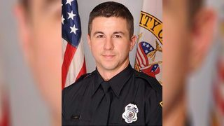 Alabama police shooting: Mobile officer killed; man charged with capital murder