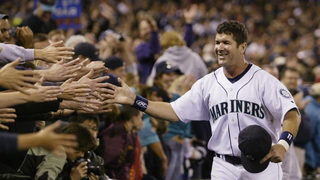 Edgar Martinez: 5 things to know about baseball