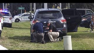 Photos: Mass shooting at Florida SunTrust Bank