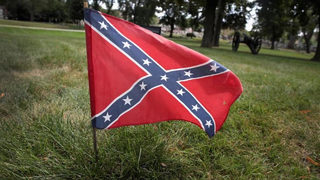 Arkansas high school student suspended for wearing Confederate flag shirt
