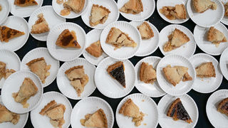 Jan. 23 is National Pie Day: Here