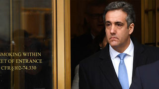 Michael Cohen postpones testimony, claiming