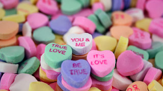 Sweethearts candies will be missing this Valentine