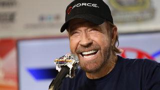 Chuck Norris 5K is looking for Chuck look-alikes