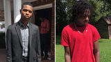 Brothers Kahlil Royston (left) and Josh Royston (right) were killed in an accident near their father's church. Photo courtesy of family