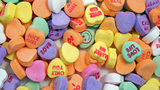 FILE PHOTO: New batches of Sweethearts won't be produced for this Valentine's Day, according to company officials.