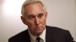 Roger Stone banned from making public statements on case