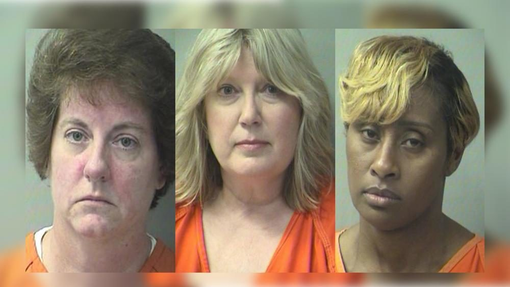 Autism At Center Of New Prime Time Tv >> Teacher Two Aides Accused Of Abusing Three Students With Autism Wftv