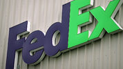 FILE PHOTO: A worker was found dead at a FedEx distribution hub in Illinois where temperatures dipped to sub zero levels.