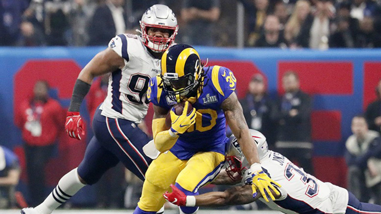 5 things we learned from Patriots  Super Bowl 53 win - KOKI 1723f5612