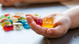 Elementary School Students Possibly Given Marijuana-Laced Gummy Bears to Eat