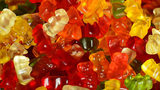 Children at an Ohio elementary school were hospitalized Monday after eating gummy bears possibly containing marijuana. Photo: Pixabay