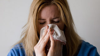 Doctor: Peak flu season is upon us; those with symptoms should stay home
