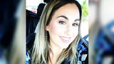 Meighan Cordie is pictured in an undated photo. Cordie, 27, of Salem, Oregon, went missing Aug. 18, 2018, after tumbling from her mother's moving vehicle as they drove home from a wedding.