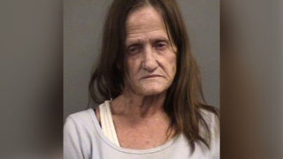 Woman accused of stealing IV bag of fentanyl from hospital patient