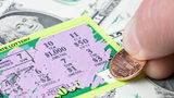 $20M Jackpot for Man Playing His First Scratch Ticket