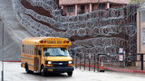 Border Town Demands Federal Government Remove Razor Wire from Border Wall