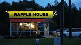 Couples who wish to be smothered and covered with love on Valentine's Day are in luck -- Waffle House is again offering romantic dinners at select locations.
