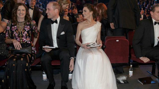 BAFTA Awards 2019: Photos: 2019 BAFTA Awards Red Carpet