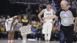 Bat Flying Around NBA Game Has Officials Warning Fans about Rabies