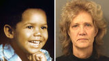 Francillon Pierre was 3  when he was reported missing Aug. 2, 1986, from in North Las Vegas. His mother, Amy Elizabeth Fleming was arrested Jan. 29, 2019.  Photo: National Center for Missing & Exploited Children/Palm Beach County Sheriff's Office
