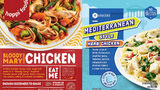 Nearly 50 Tons of Chicken Meals Recalled