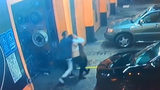 WATCH: Woman's Alleged Abduction at Miami Tire Shop Caught on Video