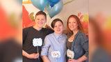 Mother Celebrates Transgender Son in Viral Photo Shoot