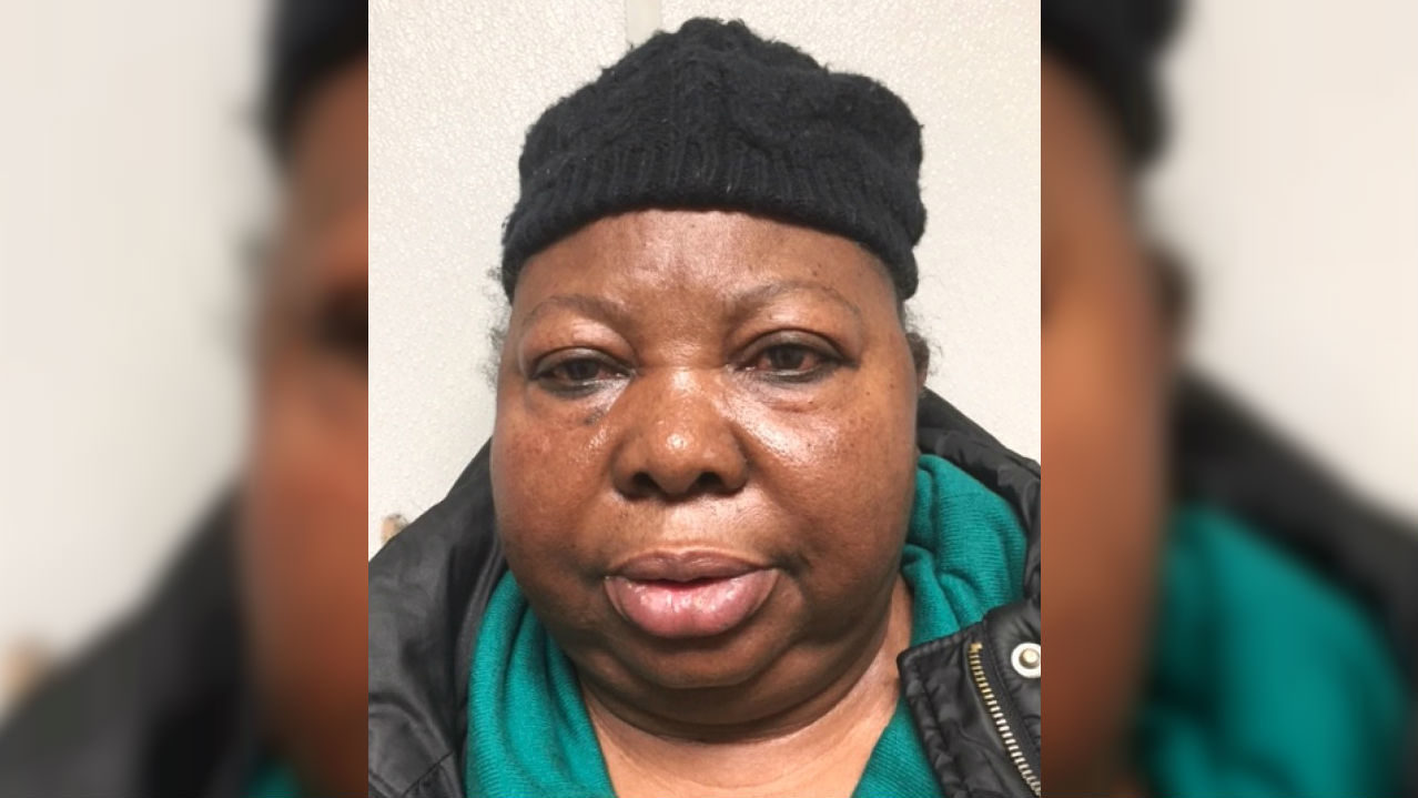 Nanny convicted of fatally force-feeding infant girl who