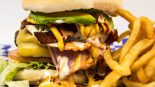 High-fat Western diet could increase risk, severity of sepsis, study finds