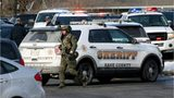 At least 5 dead, 5 police officers wounded in shooting at manufacturing company in Illinois