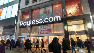 Payless could be close to closing all stores, file for bankruptcy