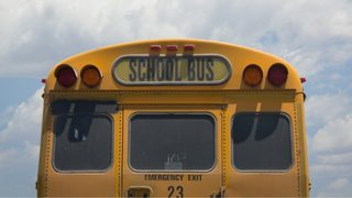 Police - Parent Walks Onto Bus, Hits 9-Year-Old Boy