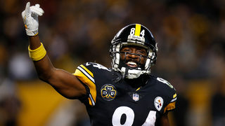 Antonio Brown solicits questions on Twitter, responds to conflict with Ben Roethlisberger