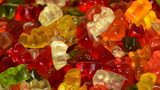 A 13-year-old student is accused to giving a classmate a marijuana-laced gummy bear.
