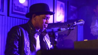 Tedeschi Trucks band keyboardist Kofi Burbridge dead at 57