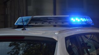 Police: Man steals car with 6-year-old boy inside