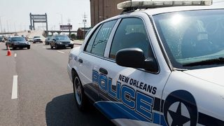 1 killed, 5 bystanders wounded in New Orleans police shoot-out