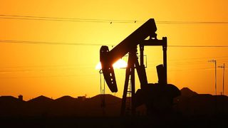 139 barrels of crude oil stolen from New Mexico oilfield, police say