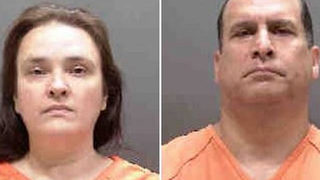 Couple accused of running illegal dental office out of garage
